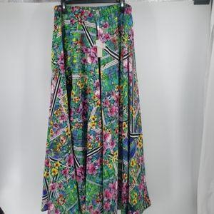 Cupio Maxi Skirt
